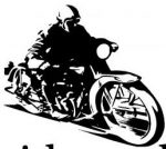 portal motocyklowy riders logo